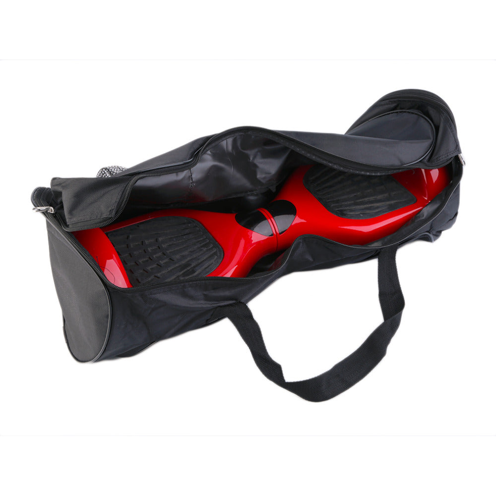 6.5 inch Carrying Bag for 2 Wheels Self Balancing Electric Scooter Skateboard Smart Balance