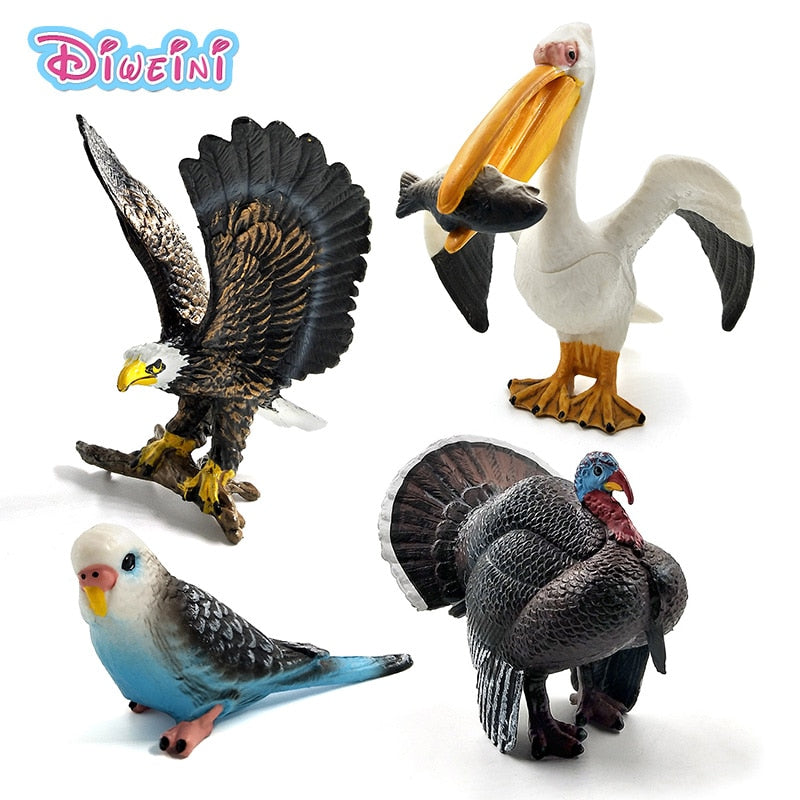 (Happy Thanksgiving) Garden Decoration Figurine The Children Will Love Them!