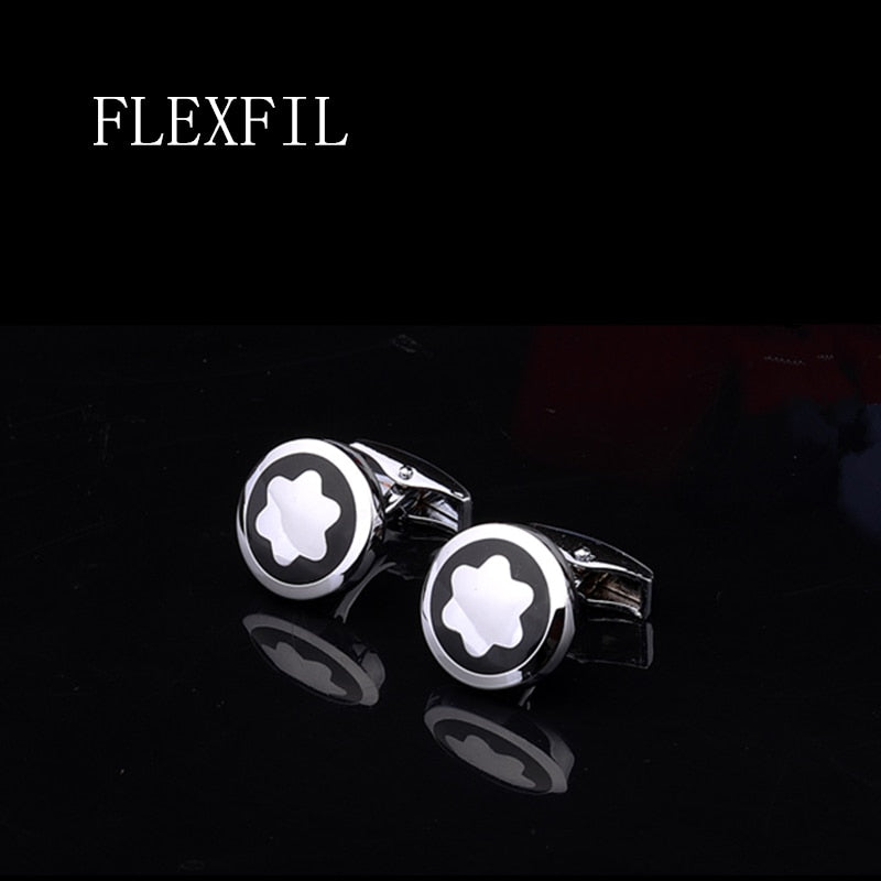 Cuff Links For French Cuff Shirts High Quality