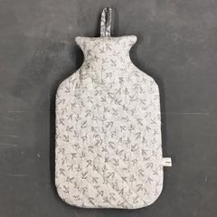 Sew your own Hot Water Bottle Cover