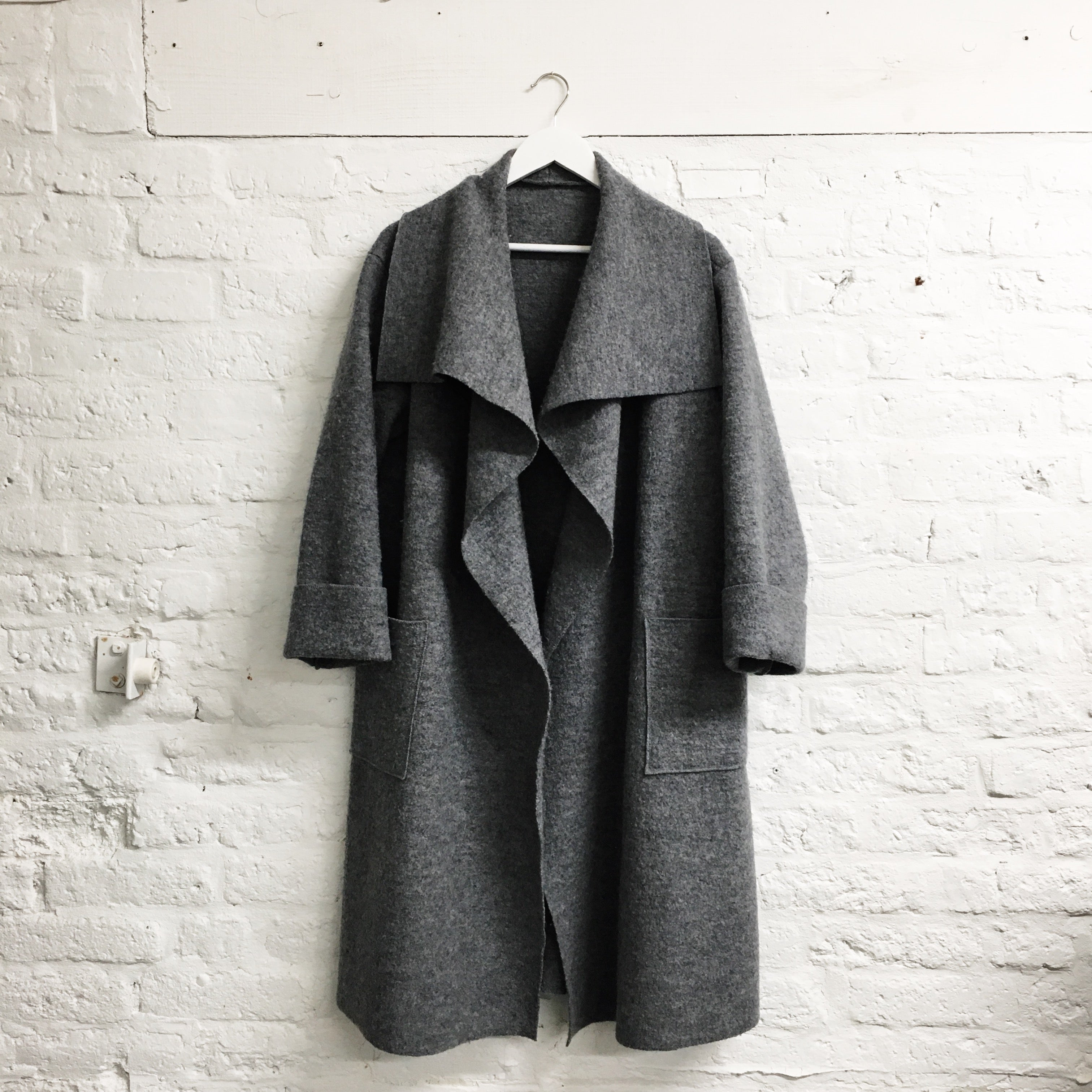 The Bianca Coat