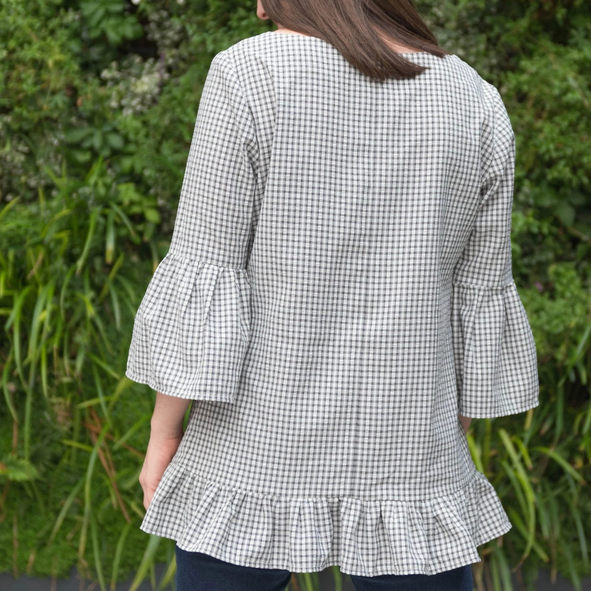 Celia Top Pattern