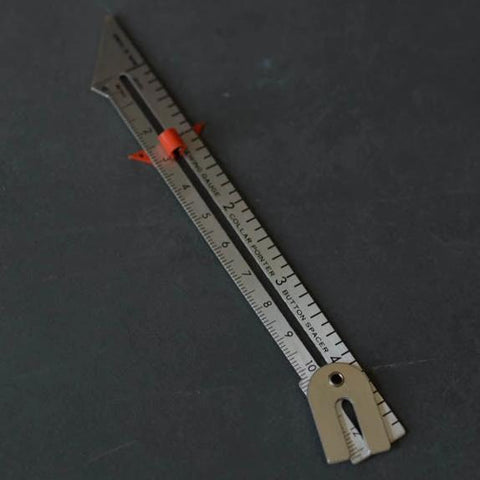 Hemline Sewing Gauge