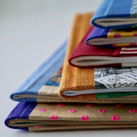 Learn Book Binding