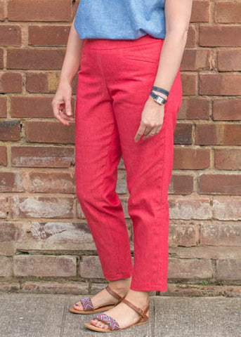 Hero Trousers Pattern