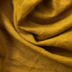 Laundered Linen Warm Spice