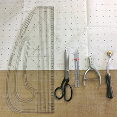 Pattern Cutting For Beginners 6 Week Course