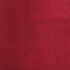 Wine red gauzy linen knit