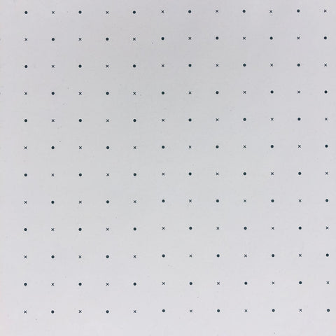 Dot And Cross Paper