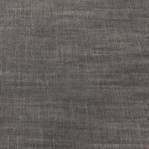 Slate Grey Denim