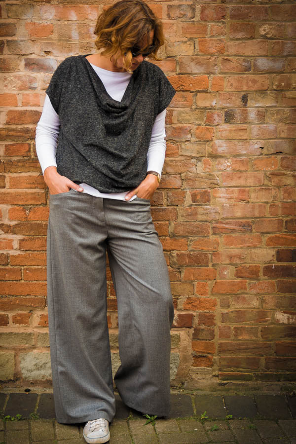 Portia Trouser Pattern