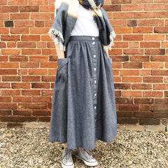 Desdemona Skirt Pattern
