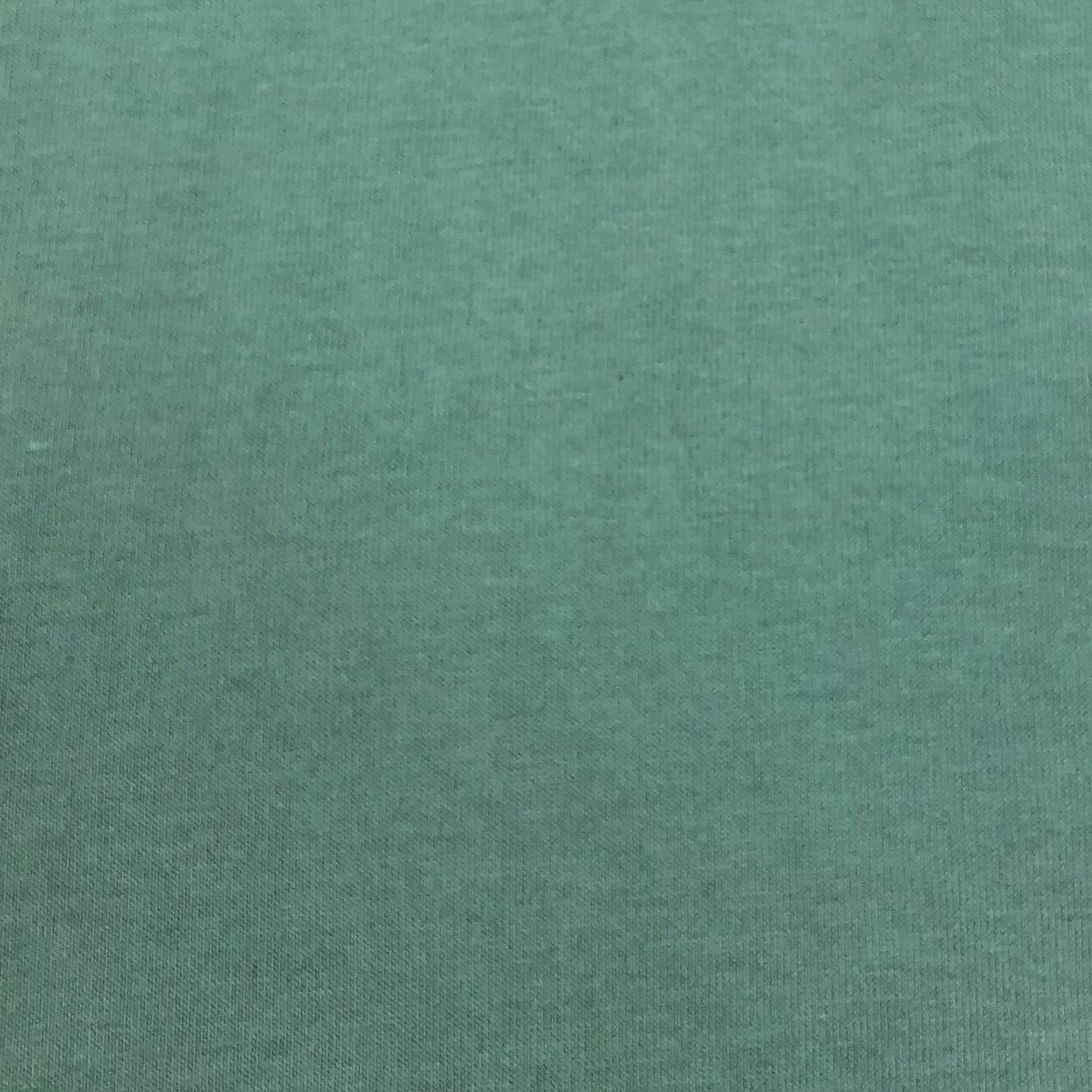 Teal Super Soft Knit Jersey
