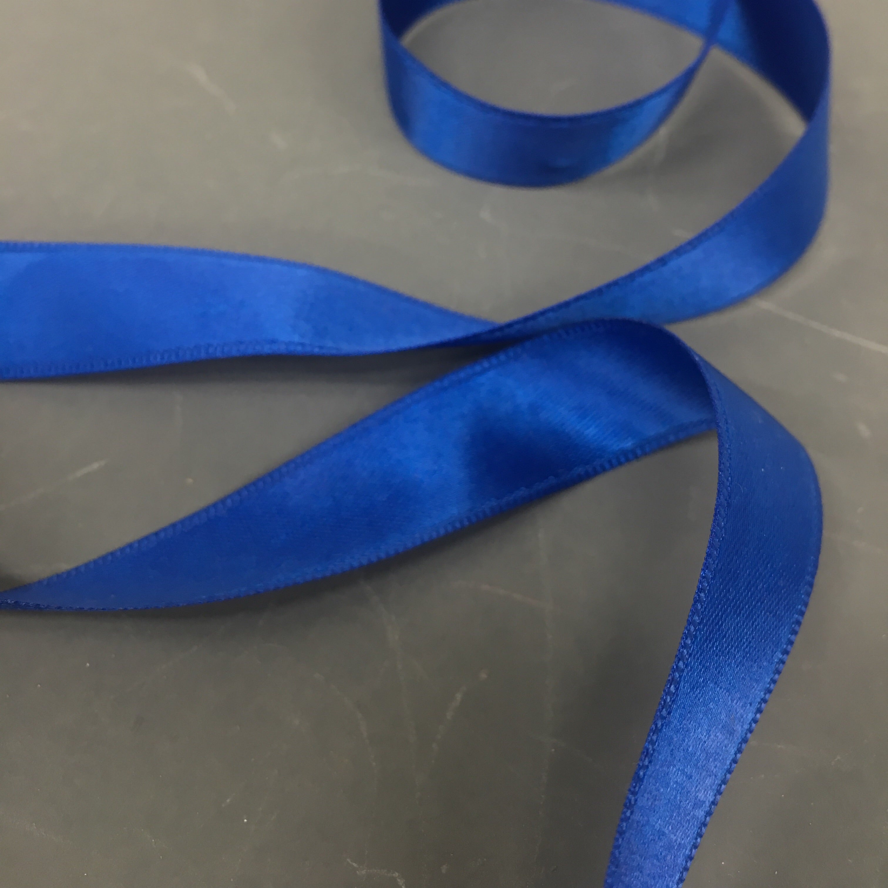 Satin Ribbon 15mm