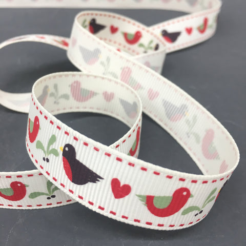Robin Ribbon