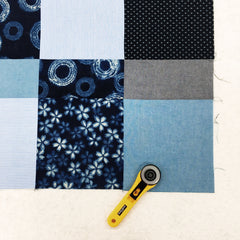 Intro into Quilting