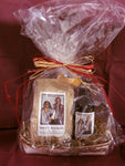 Ojibwe Breakfast Favorites Gift Basket