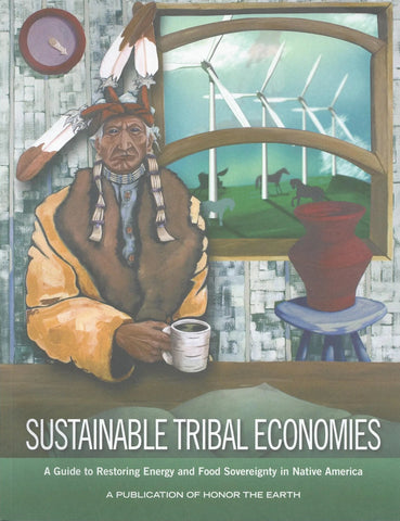 Sustainable Tribal Economies