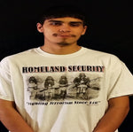 Homeland Security Tee