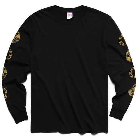 No World Order Long Sleeve T-Shirt