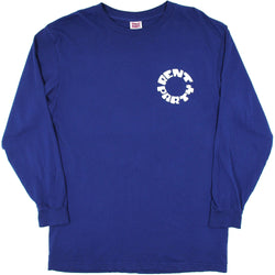 Rent Posse Long Sleeve T-Shirt