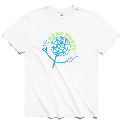 World Groove T-Shirt