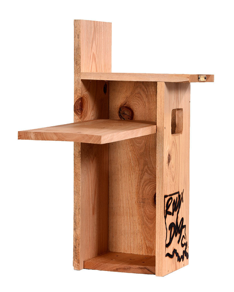 Cypress Wood Duck Box