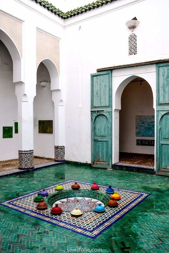 Top Things To Do In Marrakech| Wanderlust In Morocco