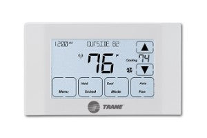 Trane XR524 Z-Wave® Smart Thermostat
