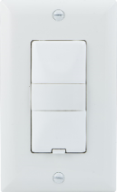 GE Z-Wave Plus In-wall Smart Motion Switch - 26931