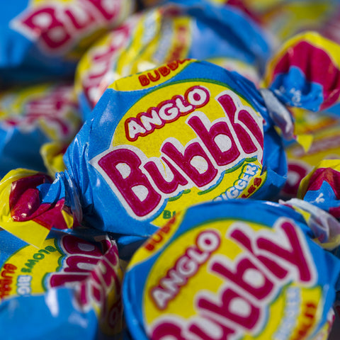 Bubbly Bubble Gum 200g