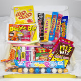 Old School Sweet Hamper