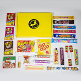 Old School Sweet Hamper - Large