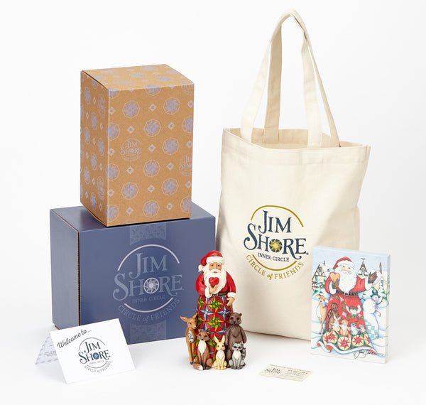 All New Inner Circle Membership Kit