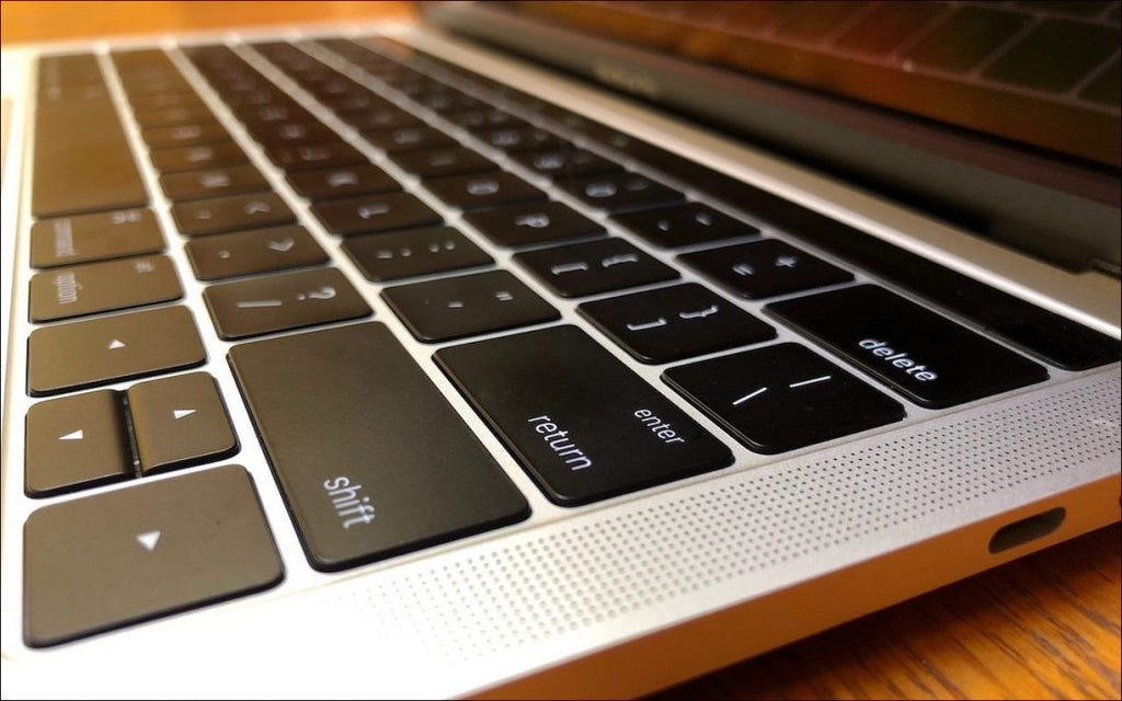Have a Recent Apple Laptop? Here's What You Need to Know about the Butterfly Keyboard