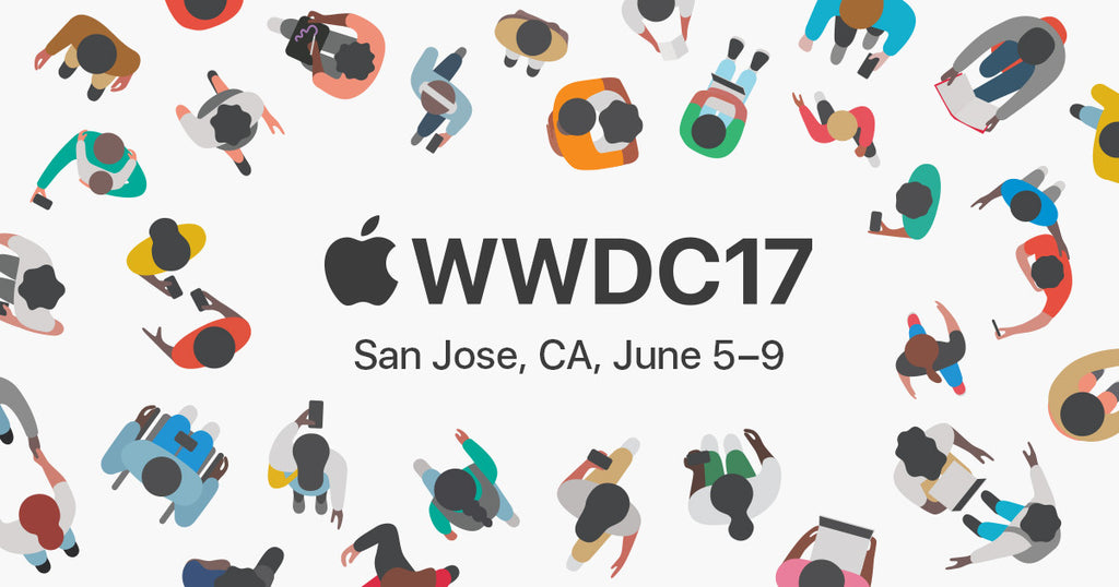 WWDC Roundup - Apple Wows with the New HomePod, iMacs, iPad Pros, and OSes