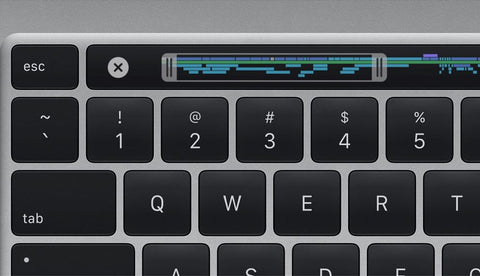 16-inch MacBook Pro Sports a Redesigned Scissor-Switch Keyboard