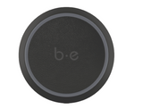Blu Element Fast Wireless Qi Charger 10W Black