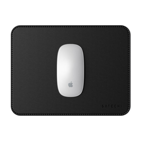 Satechi Eco Leather Mouse Pad Black