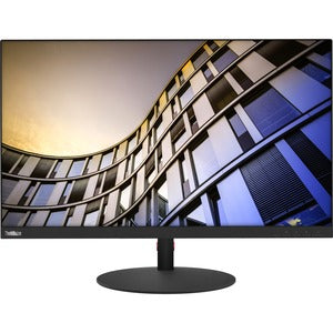"Lenovo ThinkVision T27p-10 27"" Wide UHD Monitor with USB Type-C (4K) 61DAMAR1US"