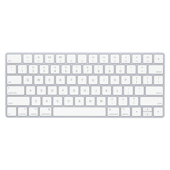 Apple Magic Keyboard - US English US English MLA22LL/A