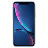 Apple iPhone XR Black 64GB MRYR2VC/A