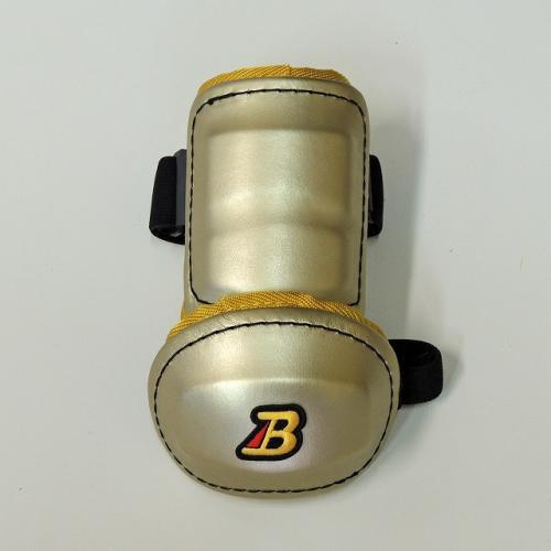 Gold Professional Grade Elbow Guard AL8111R