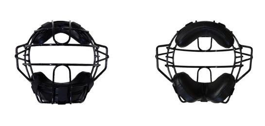 M740V Catcher Face Guard (Mask) Short Belgard Japan