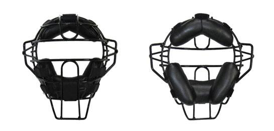 M760V Catcher Face Guard (Mask) Belgard Japan