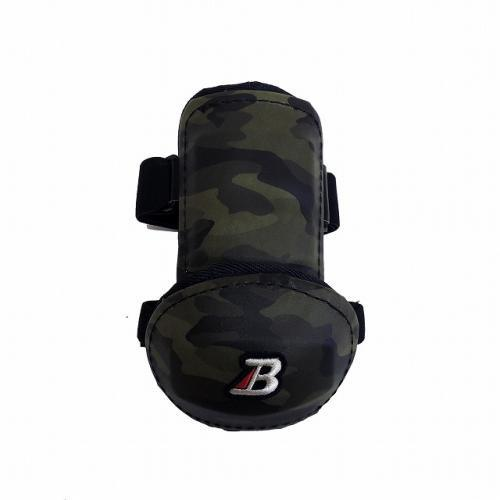 Camo Professional Grade Elbow Guard AL810R