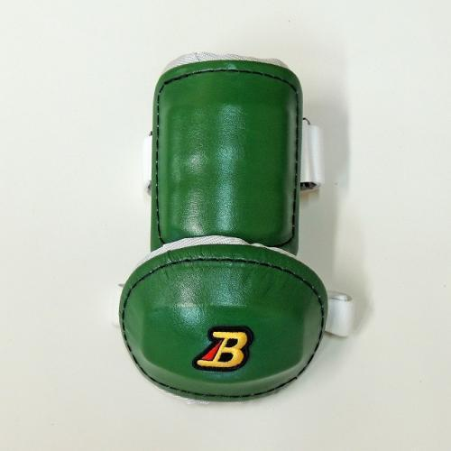 Green Professional Grade Elbow Guard AL8111R