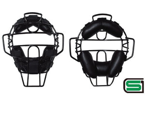 UM770W Umpire Face Guard (Mask) Belgard Japan