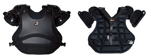 Umpire Chest Protector UP900 (Long)