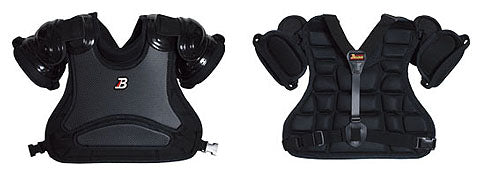 Umpire Chest Protector UP900S (Short)